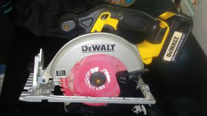 Circular saw for Sale in Tacoma, WA