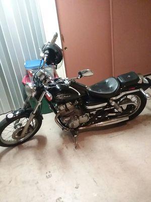 2009 Honda Rebel 250CXM motorcycle for Sale in Winter Springs, FL