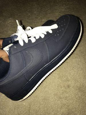 77bab073b380 black Unc Jordan 6s size 9 for Sale in Raleigh