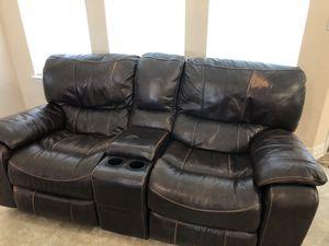 Fabulous New And Used Reclining Loveseat For Sale In San Marcos Tx Inzonedesignstudio Interior Chair Design Inzonedesignstudiocom
