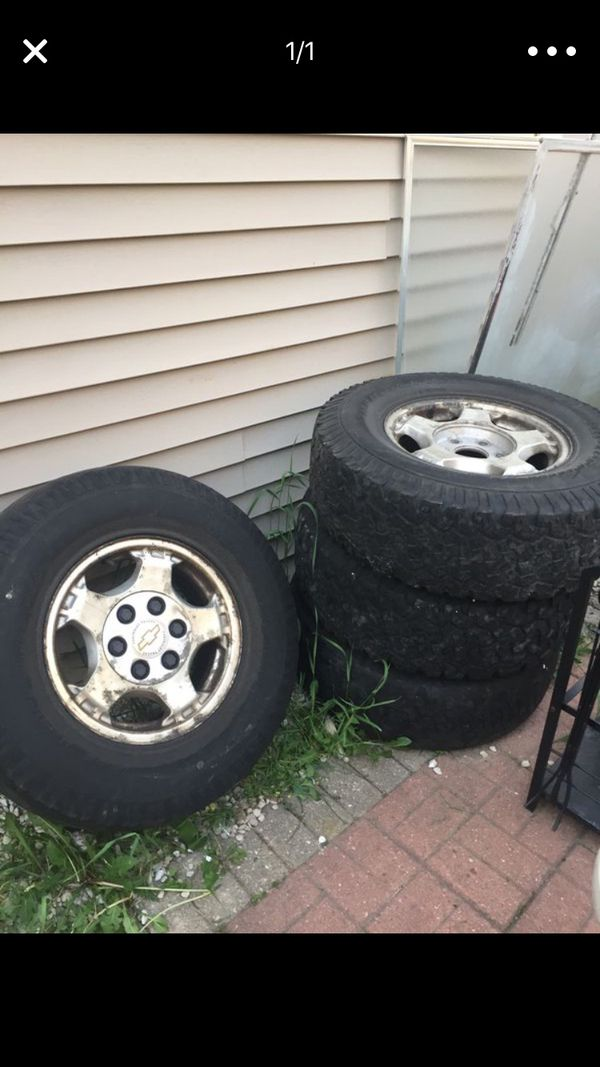 Tires (Auto Parts) in Milwaukee, WI - OfferUp