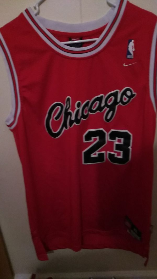 more photos 25040 dc1e5 michael jordan rookie jersey for Sale in Nashua, NH - OfferUp