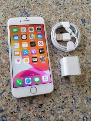 Photo UNLOCKED IPHONE 6s 64GB GOLD, (THIS IS NOT THE PLUS) PERFECT CONDITIONS!!! PRICE IS FIRM !!!