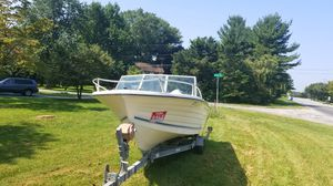 Nice boat for sale for Sale in Gaithersburg, MD