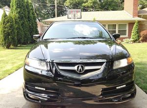 Photo 87k miles Sale my car Acura '07
