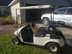 Ezgo golf cart for Sale in Tampa, FL