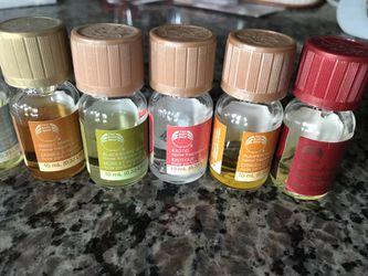 Fragrance oils Thumbnail