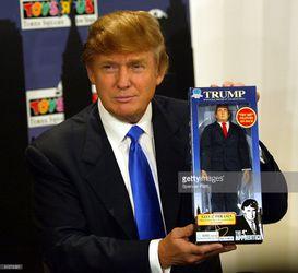 President Trump Thumbnail