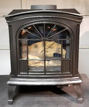 Heat N Glo Gas Fireplace Free Standing For Sale In Vancouver Wa Offerup