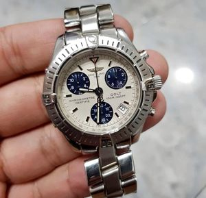 Breitling Colt Chronograph for Sale in Bethesda, MD