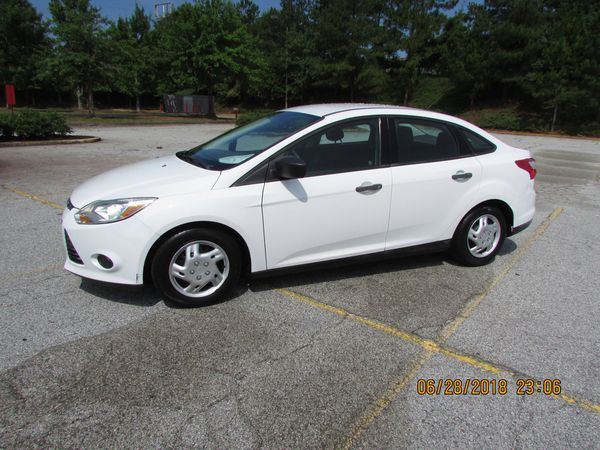 Five Points Auto Sales >> 2012 Ford Focus Back To School Special For Sale In Decatur Ga Offerup