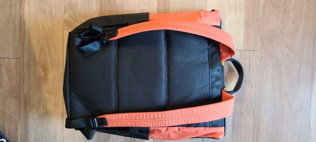 Timbuk2 Hero Backpack 21 Liter Capacity