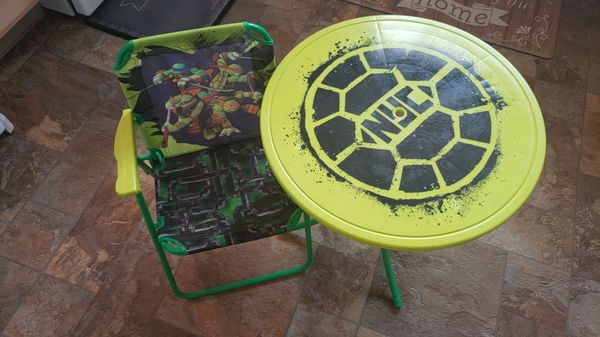 Kids Patio Table For Sale In Colorado Springs Co Offerup