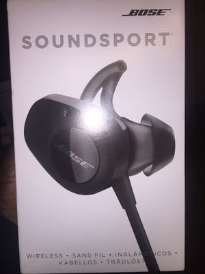 Bose Headphones - Brand New for Sale in Washington, DC