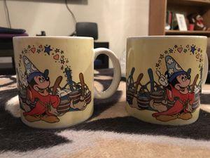 Disney Coffee Cups for Sale in Winter Park, FL