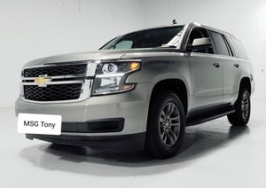 2017 Chevy Tahoe for Sale!!! for Sale in Bethesda, MD