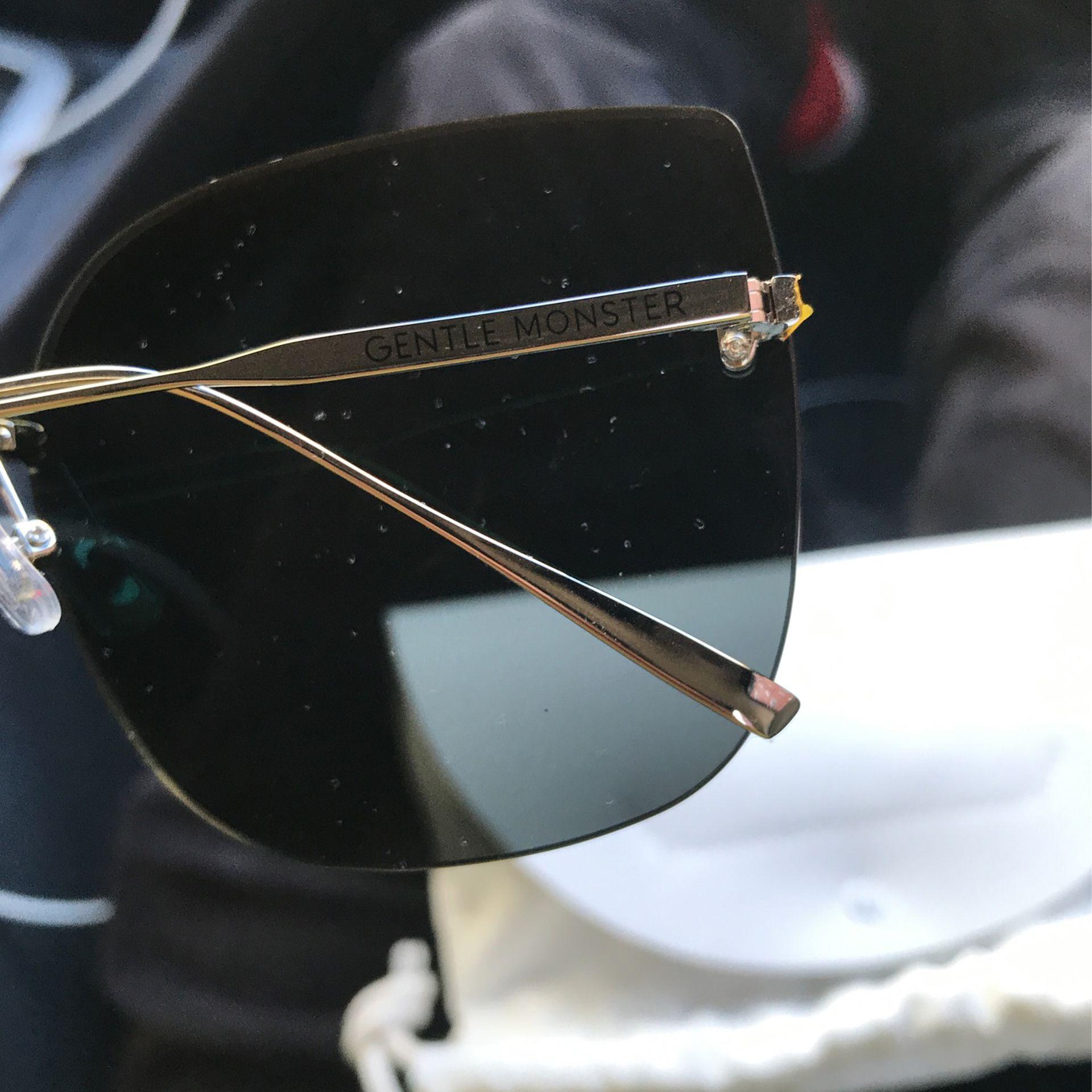 Gentle Monster Glasses