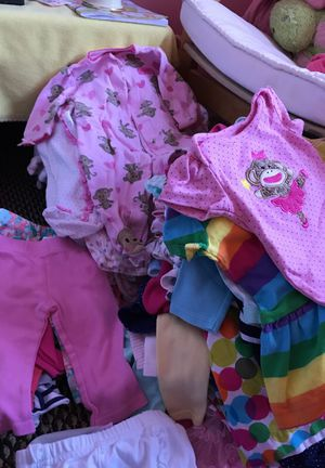 Baby girl clothes for Sale in Manassas, VA