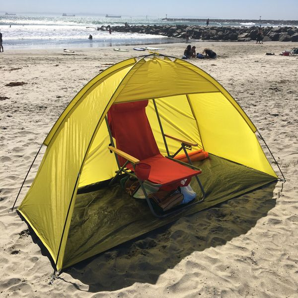 Beach Tent Half Dome 20 Firm For