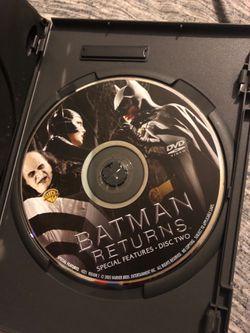 Batman reruns dvd Thumbnail