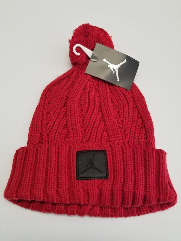 004226b1 Air Jordan Winter Hat for Sale in Duncanville, TX - OfferUp