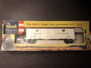 1950s Revell Refrigerator Car for Sale in Centreville, VA