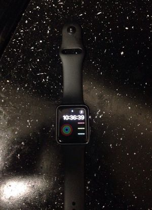 Apple Watch 42mm for Sale in Durham, NC