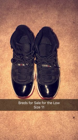 eff897162506 New and Used Jordan 11 for Sale in Washington