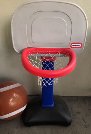 Basketball hoop for Sale in Oakland Park, FL