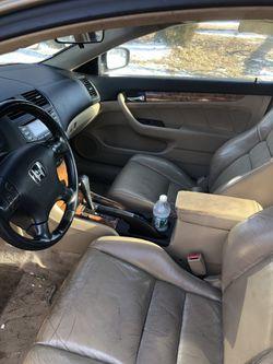2003 Honda Accord Thumbnail