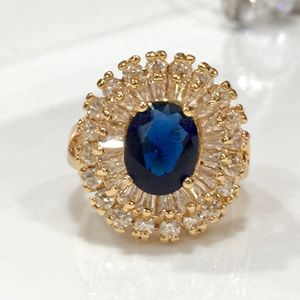 24k gold filled ring jewelry for Sale in Colesville, MD