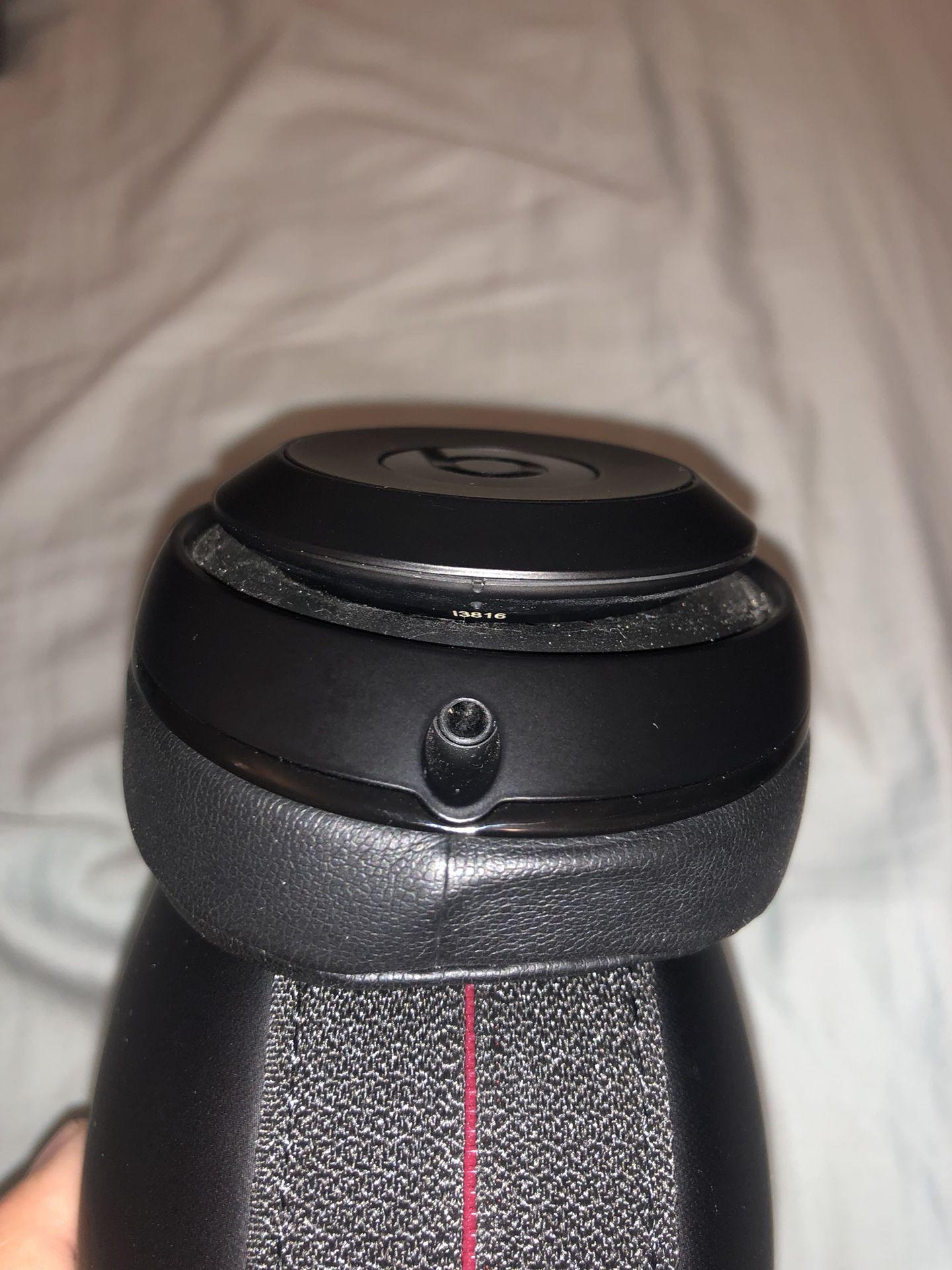 Beats by Dre Studio 2 Wireless Headphones Black Bluetooth