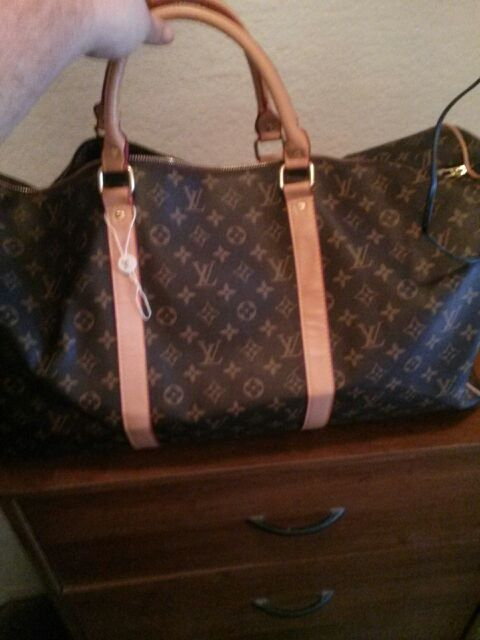 f479c8c18ab7 Replica Louis vuitton duffle bag for Sale in Phoenix