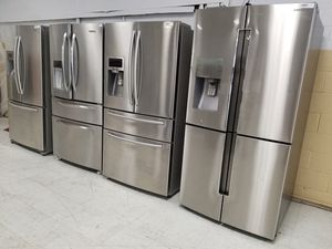New And Used Scratch And Dent Appliances For Sale In New Orleans La Offerup