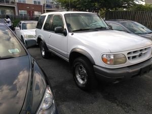 2000 Ford Explorer Sport for Sale in Washington, DC