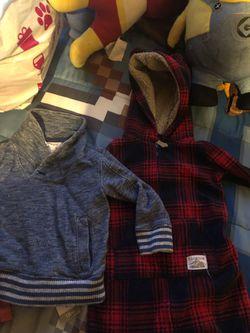 Boy clothes Thumbnail