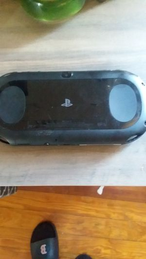 PSVita for Sale in New Bedford, MA