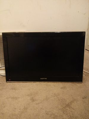 32in Sceptre Flat Screen TV for Sale in Washington, DC