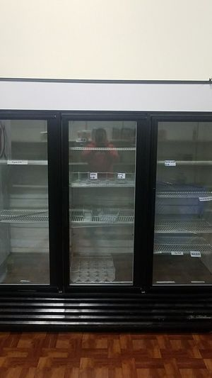 3 door refrigerator for Sale in UT, US