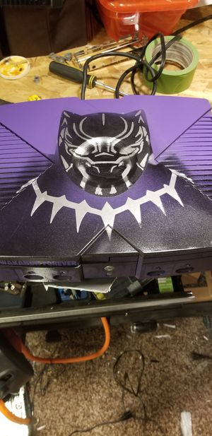 original xbox tsop modded 1tb hdd 145$ for Sale in Sacramento, CA