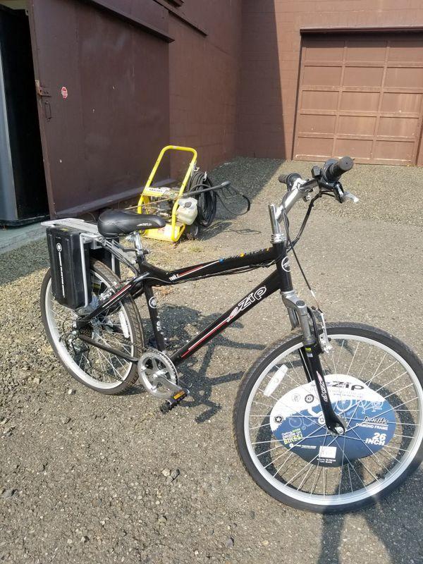 Electric Bike for Sale in Aberdeen, WA - OfferUp