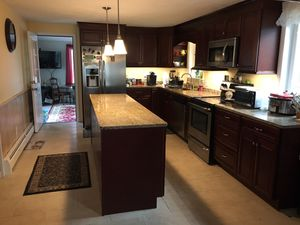 New And Used Kitchen Cabinets For Sale In Cranston Ri Offerup