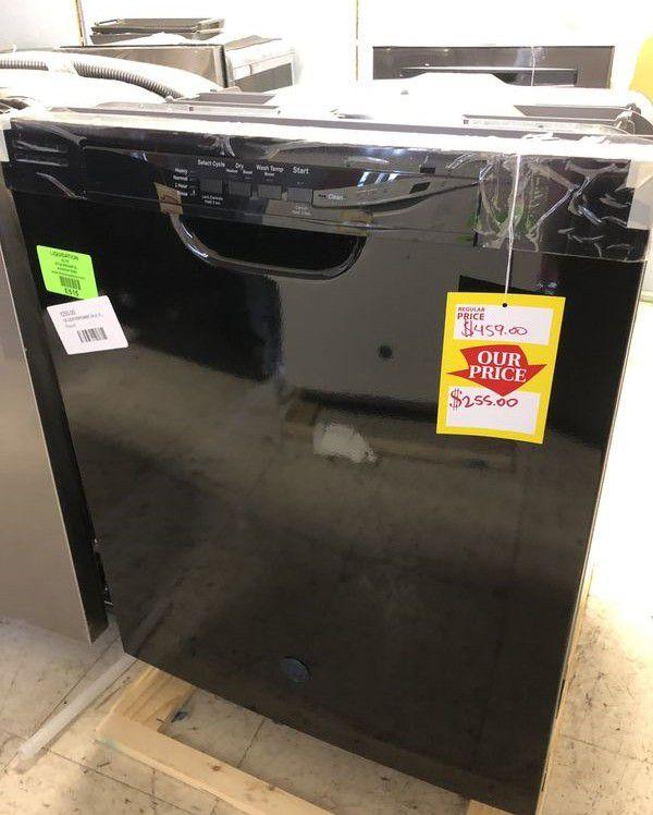 GE Dishwasher 🔥🔥 Appliance Liquidation  2FC