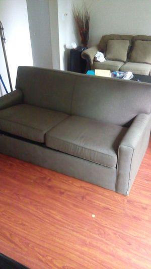 2 sofa beds for Sale in Germantown, MD