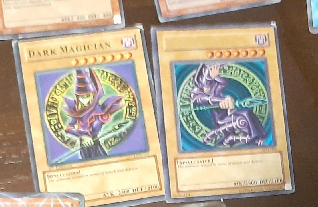 One black magician Halo first edition black magician