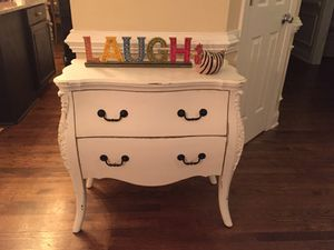White Buffet for Sale in Apex, NC