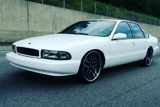 Used Tires Des Moines >> Chevy caprice impala ss smooth front bumper for Sale in Irwindale, CA - OfferUp
