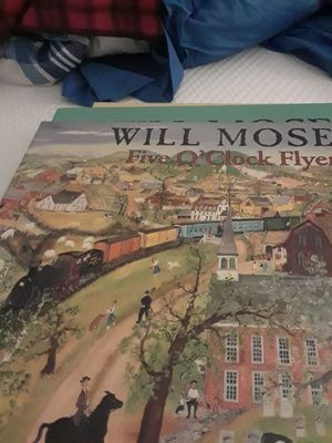 3 Will Moses Puzzles for Sale in Pine Hills, FL