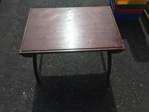 Small coffee table. for Sale in Moseley, VA