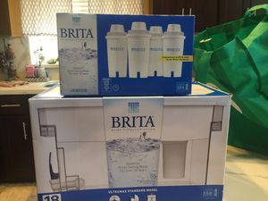 New and Used Brita filter for Sale in Oakland, CA - OfferUp
